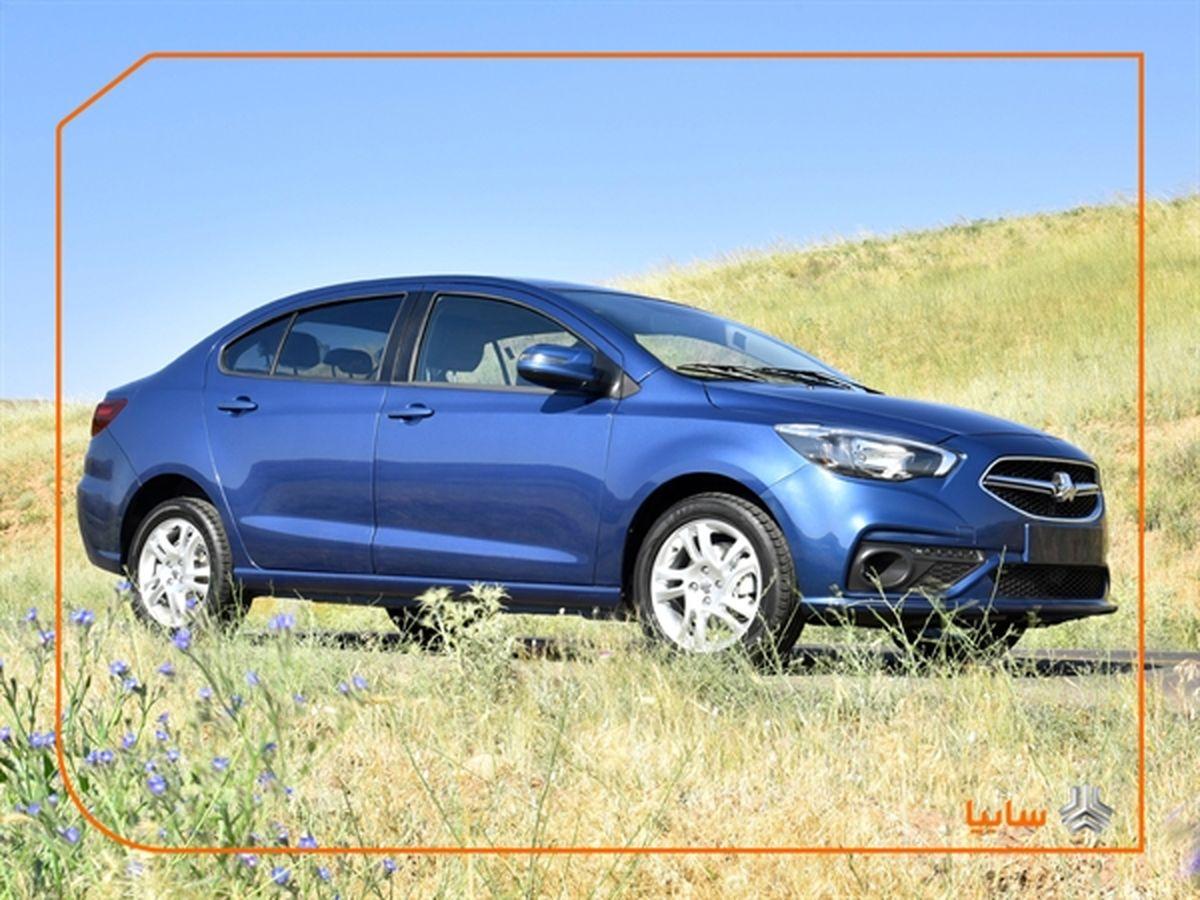شاهین نماینده صنعت خودرو ایران است