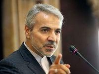 درخواست سخنگوی دولت از نیروهای اطلاعاتی
