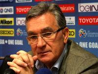 تمدید قرارداد برانکو به نفع فوتبال ایران شد