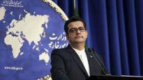 موسوی: ایران آماده گفتوگو با کشورهای منطقه است