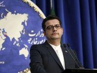 موسوی: مذاکره زیر سایه تهدید را نمیپذیریم