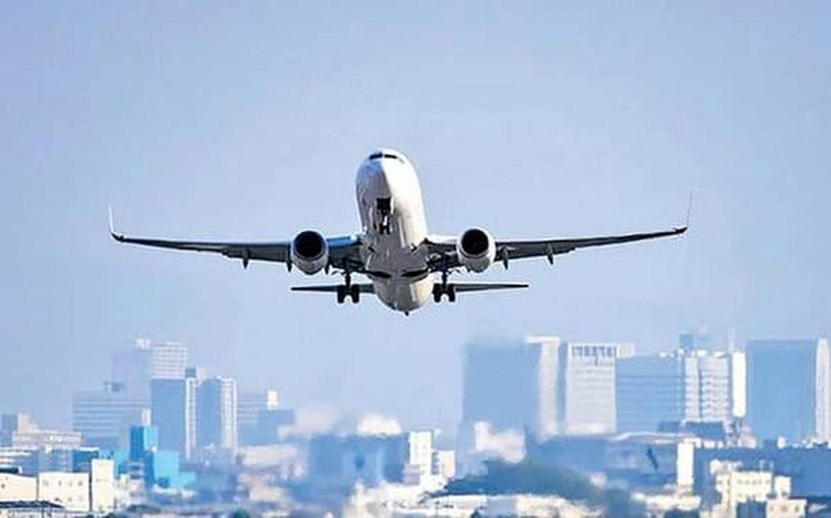 قیمت پروازهای اربعین هنوز مصوب نشده است