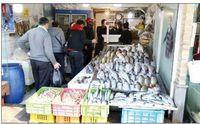 ترس «روز مبادا» بازار ماهی شب عید را تکان داد