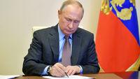 همکاری روسیه با کشورهای دیگر برای مبارزه با تروریسم