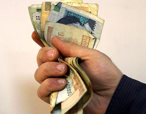 معافیت مالیاتی حقوقبگیران ابلاغ شد