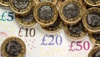 کاهش ارزش پوند انگلیس به دلیل برگزیت