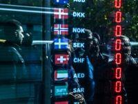 کاهش معاملات بازار ارز در روز بارانی