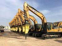 ممنوعیت واردات ماشینآلات فرسوده راهسازی به کشور