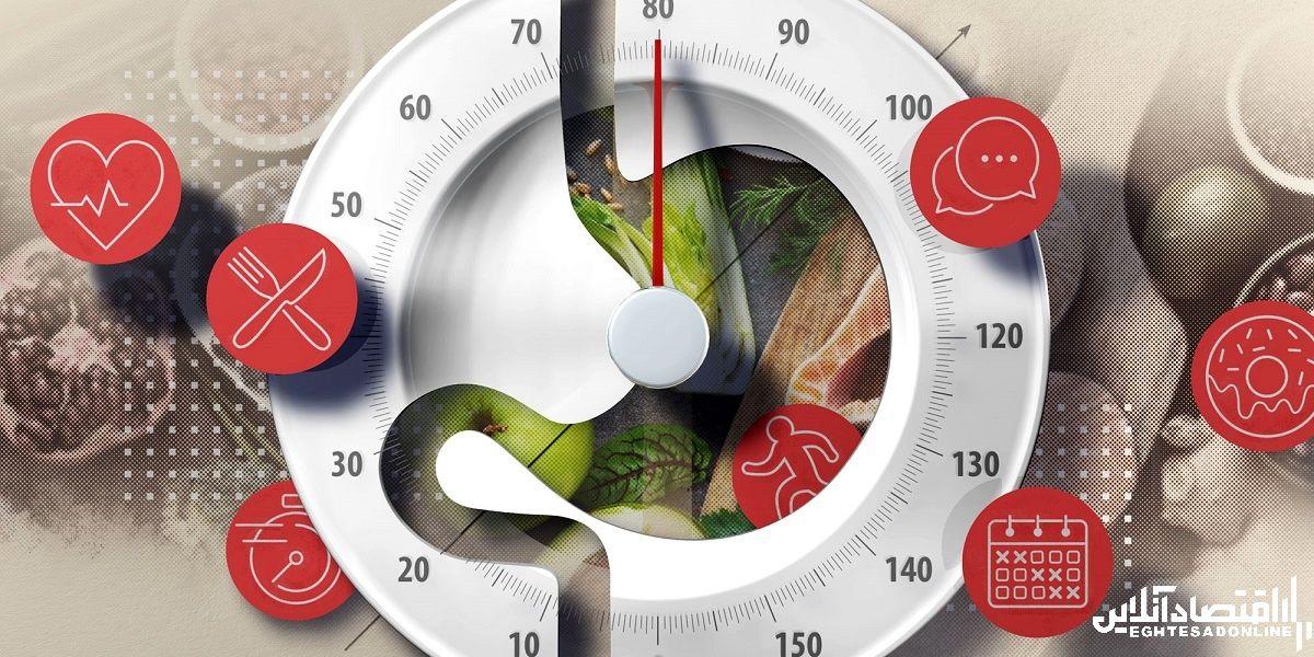 آسیب های جبران ناپذیری که رژیم های غذایی اصولی برای بدن دارند