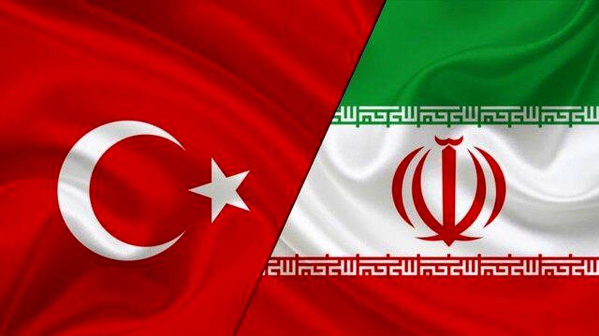 اقلام بهداشتی اهدایی ترکیه یه ایران رسید