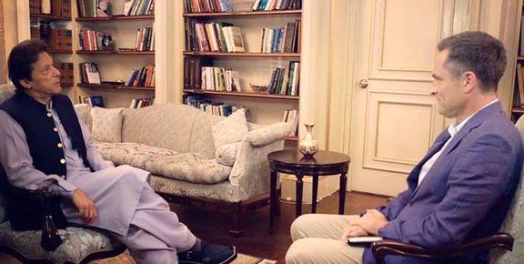 نخستوزیر پاکستان: ترامپ از من خواست گفتوگو با تهران را تسهیل کنم