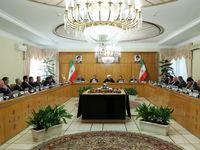 هیات دولت رای به واگذاری سرخابیها داد/ تصویب آیین نامه اجرایی شرایط احراز تصدی سمت شهردار