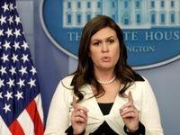 توضیحات سخنگوی کاخ سفید درباه تاثیر تحریمهای ایران