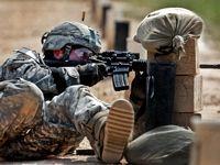 مرگبارترین تسلیحات جنگ مدرن +تصاویر