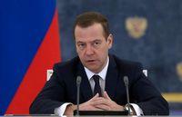 تلاش مسکو برای به زیر کشیدن دلار
