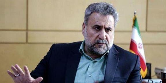 تحریمها در قالب قطعنامه اضطراری شورای امنیت لغو شود