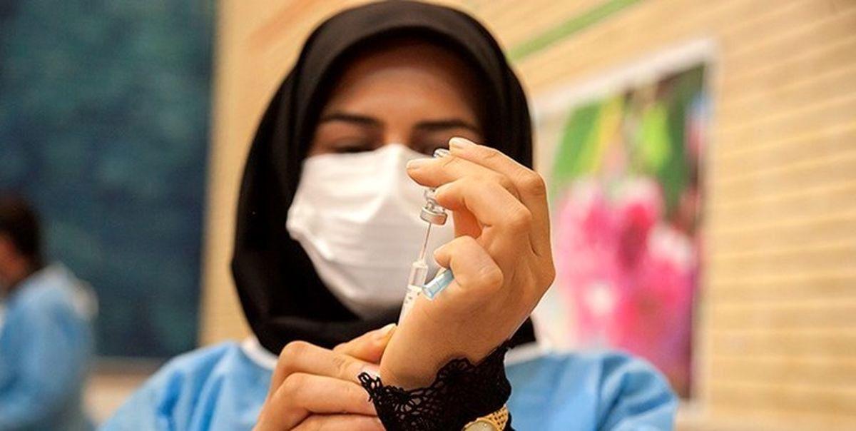 مادران شیرده می توانند واکسن بزنند؟