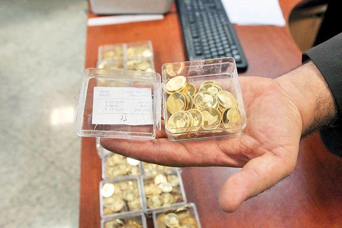 سایه روشن یک بازار امن طلایی