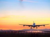 تغییر قیمت بلیت هواپیما تا آبان