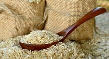 برنج در 12ماه گذشته چقدر گران شد؟