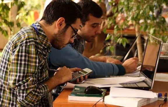 تغییر احتمالی تقویم آموزشی به پیشرفت کلاسهای مجازی بستگی دارد