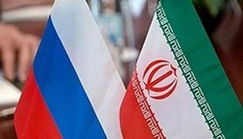 دستور ویژه پوتین برای گسترش تبادلات با ایران