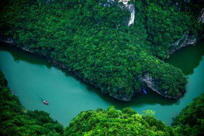 زیباترین رودهای جهان
