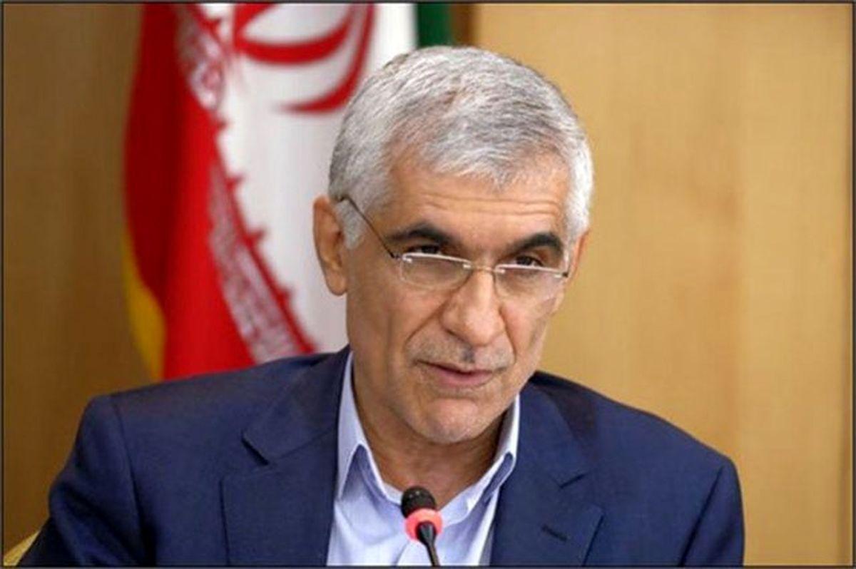 شهردار تهران:استعفا نمی دهم/ به دیوان عدالت اداری نرفتم