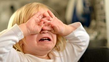 کشف عاملی که بر رفتار کودکان تاثیر میگذارد