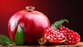 آب انار بهترین آب میوه طبیعی