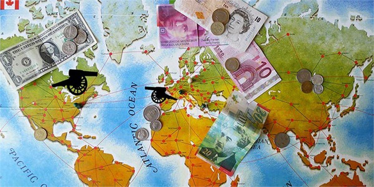 بیشترین سهم از رشد جهانی اقتصاد، نصیب کدام کشور میشود؟