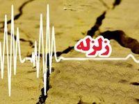 زلزله بار دیگر قصرشیرین را لرزاند