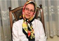 هایده صالحی اصفهانی