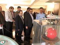 پادگان ارتش تبدیل به موزه شد