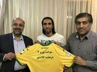 یاغی فوتبال ایران جایی در تیمملی کشورش ندارد