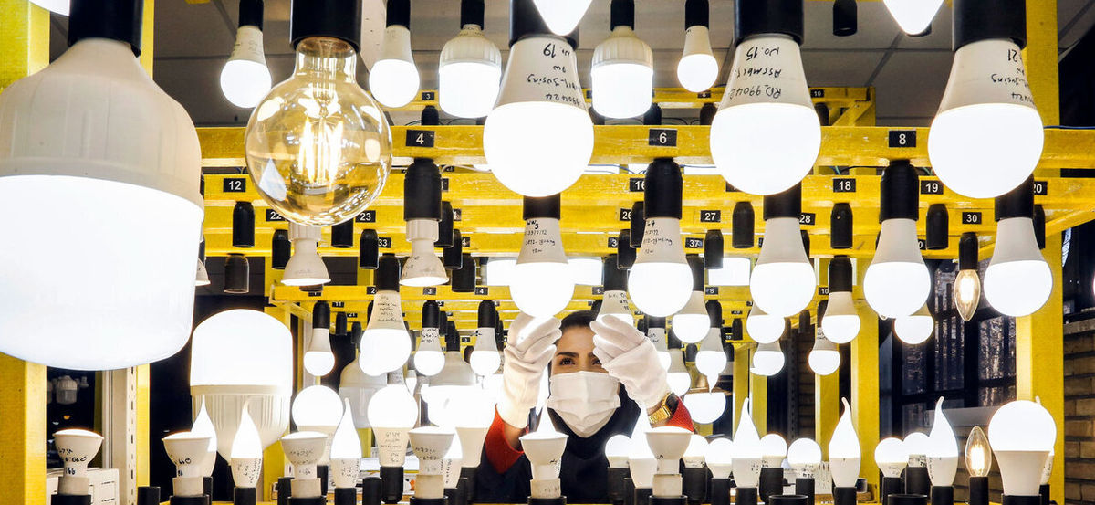 خاموشی لامپها و وسایل برقی غیرضروری در ساعت زمین
