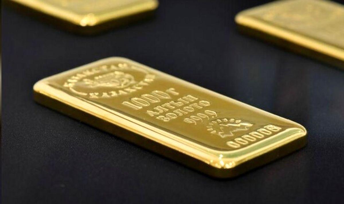 کاهش تولید طلای صنعتی کشور مالی در سال2020
