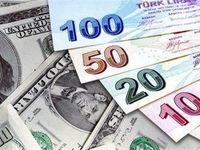نرخ تورم ترکیه ۱۸ درصدی شد