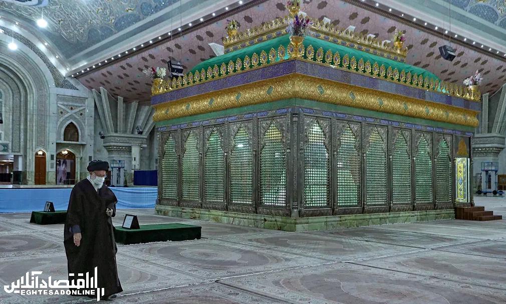 برترین تصاویر خبری ۲۴ ساعت گذشته/ 13 بهمن