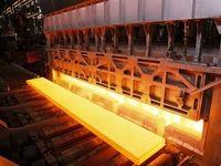 ضرورت ادغام شرکتهای کوچک برای گسترش صادرات/ ظرفیت فولاد در حال اجرا به ۱۱۰میلیون تن رسید