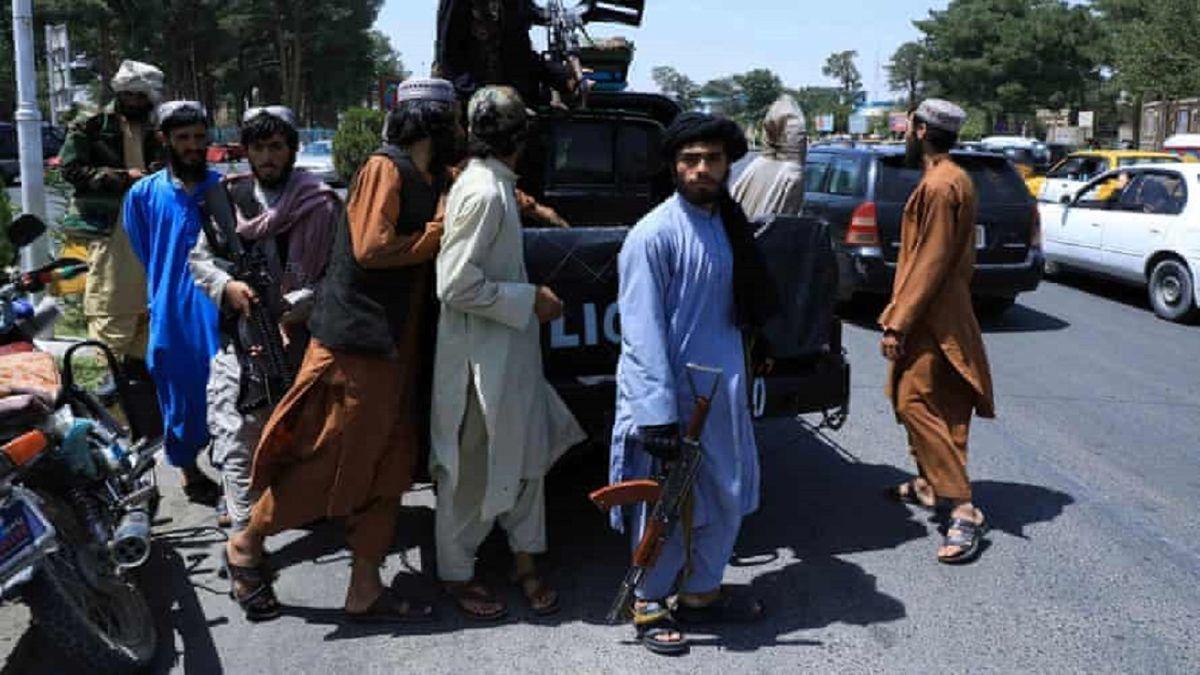 جنگ در افغانستان تمام شد / خواستار روابط بین المللی مسالمت آمیز هستیم