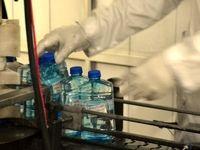 انعقاد قرارداد ۱۰۰میلیاردی برای تولید محلول و ژل ضدعفونی