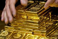 ادامه کاهش قیمت جهانی طلا در پی سقوط نفت