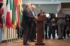 بیانیه ۵۴کشور آفریقایی: ترامپ باید عذرخواهی کند