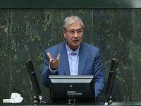 وزیر کار از مجلس تذکر گرفت