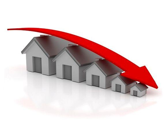 تصویر بازار مسکن به روایت بانک مرکزی/ کاهش محسوس معامله ساختمان