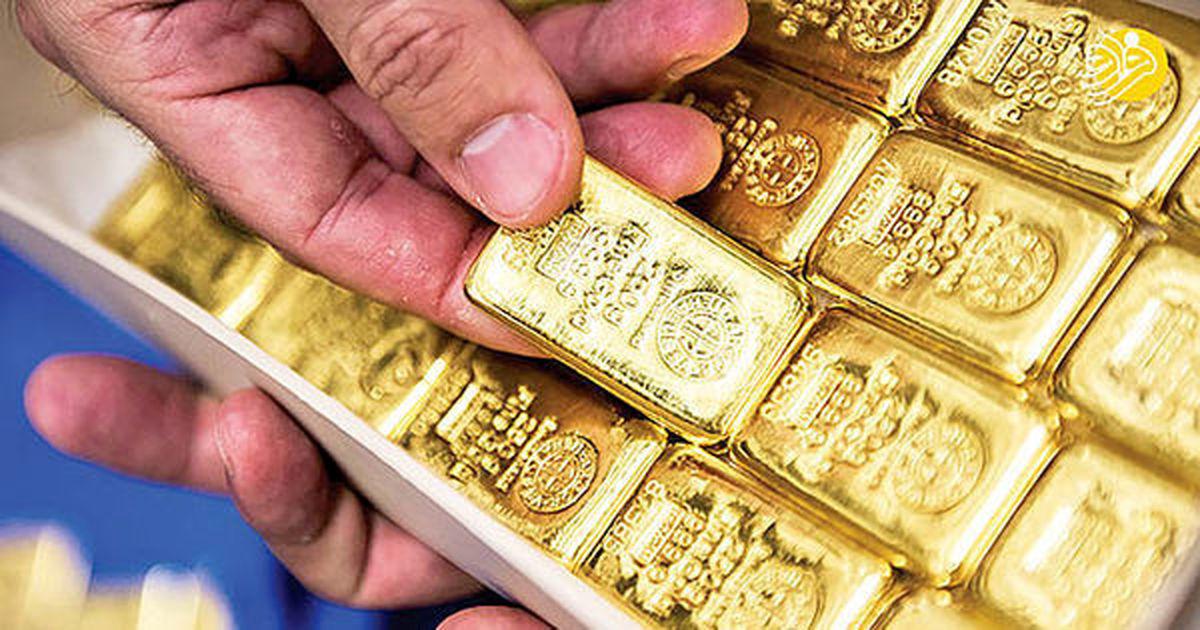 صعود محدود قیمت طلای جهانی