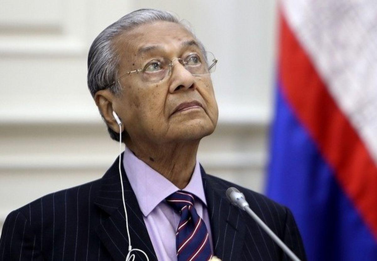 نخستوزیر مالزی استعفا داد