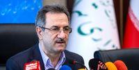 تهران جزو استانهای برتر از نظر رعایت پروتکلهای بهداشتی شد