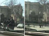 """توضیحات """"پلیس"""" درباره زنان و مردان بازداشت شده درویش"""